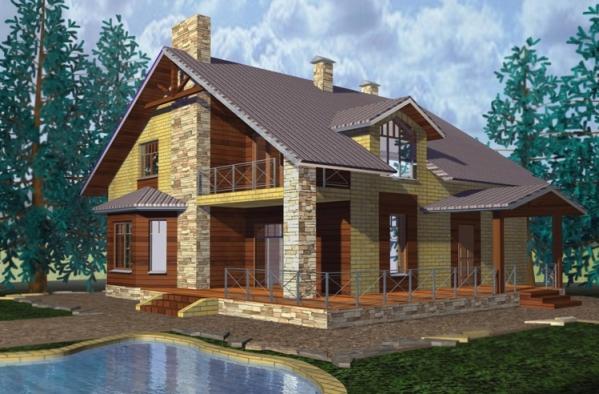 Наполнить дом жизнью. Кантри - география стиля