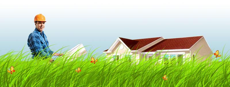 Новый фасад вашего дома